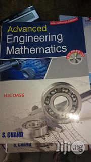 Advanced Engineering Mathematics H. K. Dass | Books & Games for sale in Lagos State