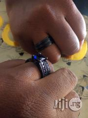 Black Blue Ring | Jewelry for sale in Lagos State, Alimosho