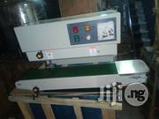 Industrial Automatic Sealing Machine | Manufacturing Equipment for sale in Lagos State, Amuwo-Odofin
