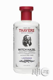 Thayers Alcohol-free Lavender Witch Hazel Toner | Skin Care for sale in Lagos State, Lekki Phase 1