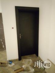 Mdf Door With Frame | Doors for sale in Abuja (FCT) State, Gwarinpa