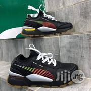 PUMA Rs-100 Roland Rs-0 | Shoes for sale in Lagos State, Lagos Island
