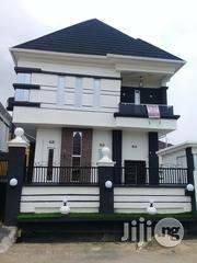 New 5 Bedroom Fully Detached Duplex For Sale At Thomas Estate Ajah.   Houses & Apartments For Sale for sale in Lagos State, Ajah