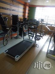 American Fitness Treadmill With Massager   Massagers for sale in Plateau State, Riyom