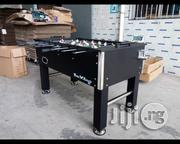 Standard Soccer Table | Sports Equipment for sale in Plateau State, Langtang North