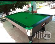 Brand New Snooker Table   Sports Equipment for sale in Plateau State, Kanke