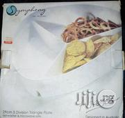 Symphony Triangle Plate | Kitchen & Dining for sale in Lagos State, Gbagada