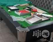 Snooker Table | Sports Equipment for sale in Akwa Ibom State, Essien Udim