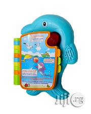 Children Dolphin Learning Book Fun Toy   Books & Games for sale in Lagos State, Isolo