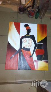 African Paintings | Arts & Crafts for sale in Abuja (FCT) State, Asokoro
