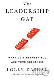 The Leadership Gap: What Gets Between You And Your Greatness | Books & Games for sale in Lagos State, Surulere