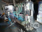 Water Packaging Machine | Manufacturing Equipment for sale in Lagos State, Isolo