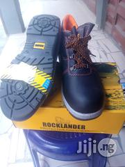 Safety Rocklander Boot | Shoes for sale in Lagos State, Surulere