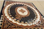 9ft by 12tf Large Beautiful Center Rug   Home Accessories for sale in Lagos State, Victoria Island