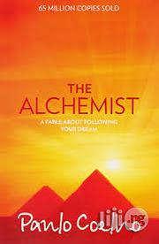 The Alchemist Novel By Paulo Coelho | Books & Games for sale in Lagos State, Surulere