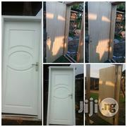 Wooden Door With Frame | Doors for sale in Ondo State, Akure