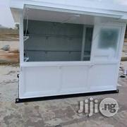 Kiosk Fabrication   Manufacturing Services for sale in Lagos State, Agege