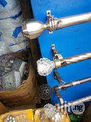 Curtain Rods And Accessories | Building Materials for sale in Lagos State