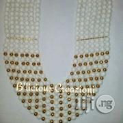 White Coral Beads | Jewelry for sale in Lagos State, Ikoyi