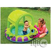 Intex Sea Horse Pool 57110np | Babies & Kids Accessories for sale in Abuja (FCT) State, Central Business Dis
