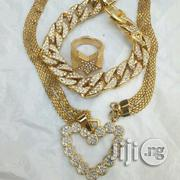 Complete Set of Necklace | Jewelry for sale in Lagos State, Surulere