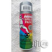 Abro Spray Paint - Aluminum | Building Materials for sale in Lagos State, Lagos Island