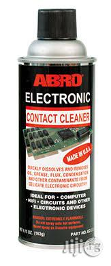 Abro Electronic Contact Cleaner | Other Repair & Constraction Items for sale in Lagos State, Lagos Island