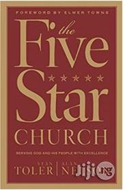 The Five Star Church STAN TOLER, ALAN NELSON | Books & Games for sale in Lagos State, Surulere