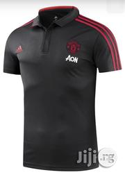 Man U Jersey For Officials | Clothing for sale in Adamawa State, Yola North