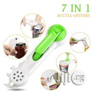 7 In 1 Kitchen Can Opener | Kitchen & Dining for sale in Lagos State, Mushin