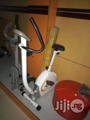 Brand New Magnetic Exercise Bike | Sports Equipment for sale in Rivers State, Khana