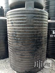 Geepee Tank 5000 Litres | Plumbing & Water Supply for sale in Lagos State, Orile