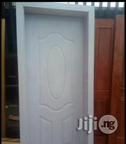 Solid Clean White Door For Sale | Doors for sale in Lagos State, Mushin