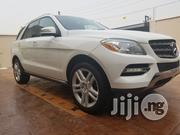 Mercedes-Benz M Class 2014 White   Cars for sale in Lagos State, Lekki Phase 2