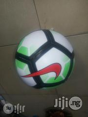 Leather Nike Ball | Sports Equipment for sale in Lagos State, Maryland