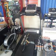 Treadmill With Massager   Massagers for sale in Lagos State, Ikoyi