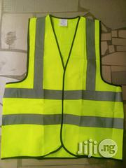 Safety Reflective Jacket.   Safety Equipment for sale in Sokoto State, Wamako