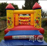 Beautiful Bouncing Castle With Blower | Toys for sale in Lagos State