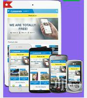 Attractive App For Your Website | Computer & IT Services for sale in Lagos State, Lagos Island