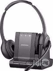 Plantronics W720 / Savi Headset | Headphones for sale in Lagos State