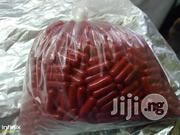 Buy Empty Red Clour Gelatin Capsule For Packaging Of Supplements | Tools & Accessories for sale in Abuja (FCT) State, Gwagwalada