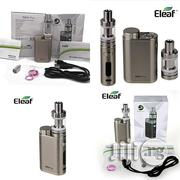 Eleaf Istick Pico 75W With 3000mah 18650 | Health & Beauty Services for sale in Lagos State, Lagos Island