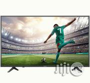 Uhd Smart TV 50a6103uw - Hisense - 50Inches   TV & DVD Equipment for sale in Lagos State, Alimosho