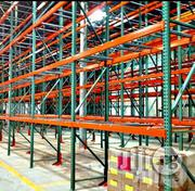Giant Rack For Industrial Purposes | Store Equipment for sale in Lagos State