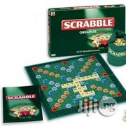 Standard Scrabble Game | Books & Games for sale in Lagos State, Surulere