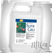 Organic Fertilizer - Super Gro (5 Lit) | Feeds, Supplements & Seeds for sale in Lagos State