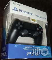 Ps4 Pad (Original)   Accessories & Supplies for Electronics for sale in Lagos State, Ikeja