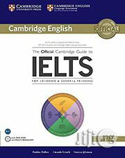 Official Cambridge IELTS | Books & Games for sale in Lagos State, Surulere