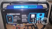 Golden Power Petrol Generator Key Start | Electrical Equipment for sale in Lagos State, Ojo