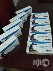 Cellgevity Advanced Riboceine (Pack Of 4) | Vitamins & Supplements for sale in Abuja (FCT) State, Jabi